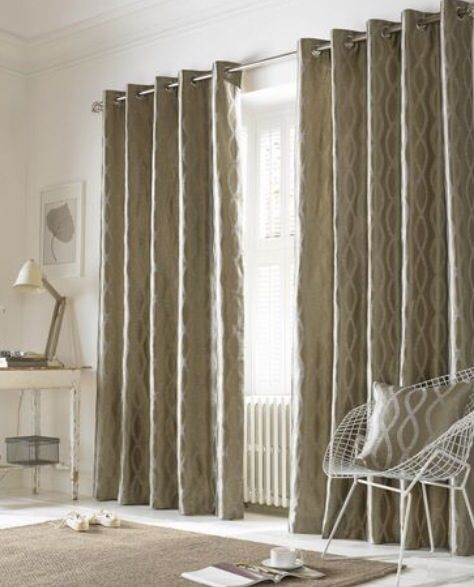 Fantastic ready made curtains #freedelivery start from only £5.50 for cushions. www.thecurtainbar.com