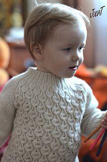Lækker strik fra Svetlana