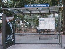 Promanade Square des Batignolles, 75017 Paris