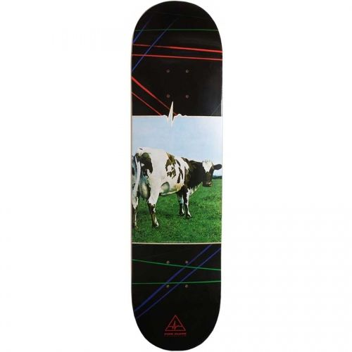 Habitat Skateboards Habitat X Pink Floyd Atom Heart Mother Deck 8x31.63