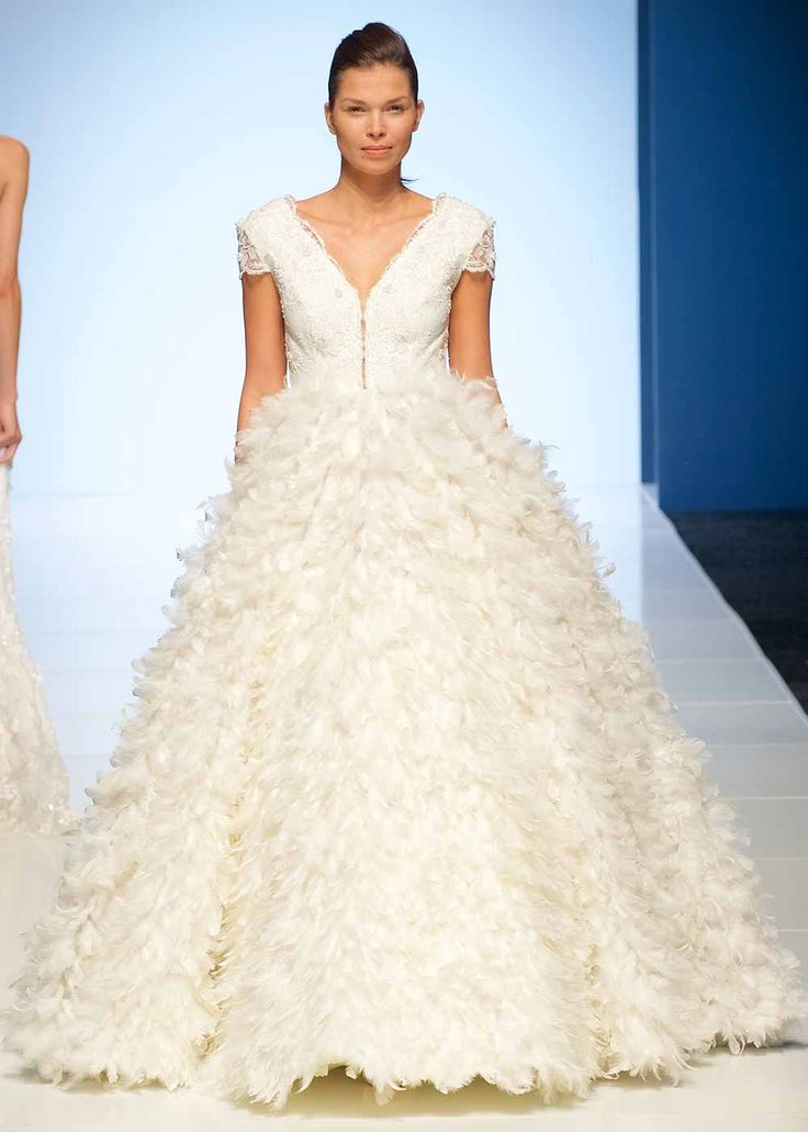 2018 Wedding Dress Trends You Need to Know About