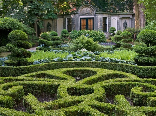 35 best Hedges images on Pinterest Topiaries, Garden art and Hedges