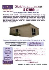 View the presentation and learn how Ipswich Granny Flats provides effective returns on your investments. If you are thinking about buying and constructing a house or flats then Ipswich Granny Flats provides you the most relevant services and with affordable rates. So hurry up to contact them....