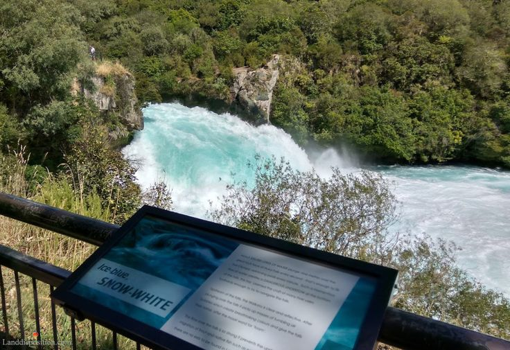 About Natural Beauty New Zealand Has No Doubt There Is Even A