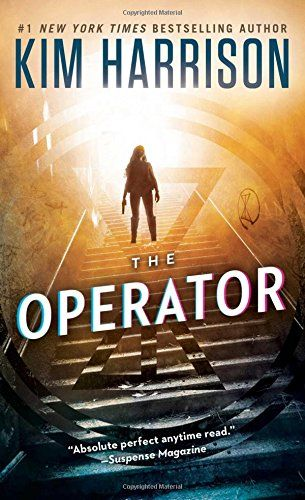 If futuristic urban fantasy thrillers hits the top of your reading list, then you need to check out this new book called The Operator by Kim Harrison. This is the second book in the Peri Reed Chronicles series that I was able to review and it's a page turner from start to finish. Here are …