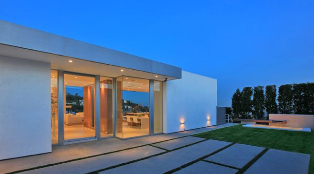 Tanager residence in Los Angeles by MC CLEAN DESIGN 05