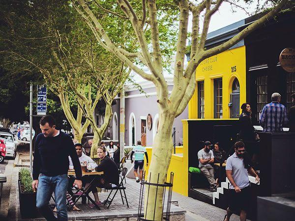 Cape Town's coolest restaurant strip: Bree Street http://www.eatout.co.za/article/bree-street-gourmet-zone/