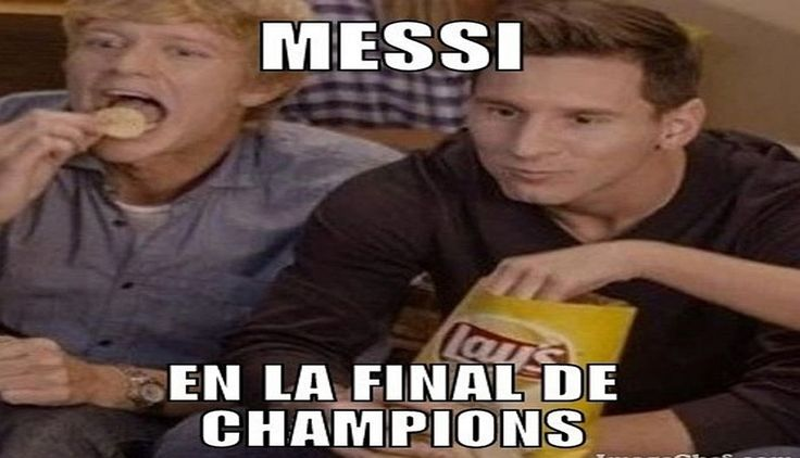 Real Madrid vs. Atlético: los memes que calientan la final de Champions