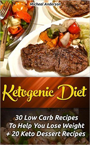 Ketogenic Diet: 30 Low Carb Recipes To Help You Lose ...