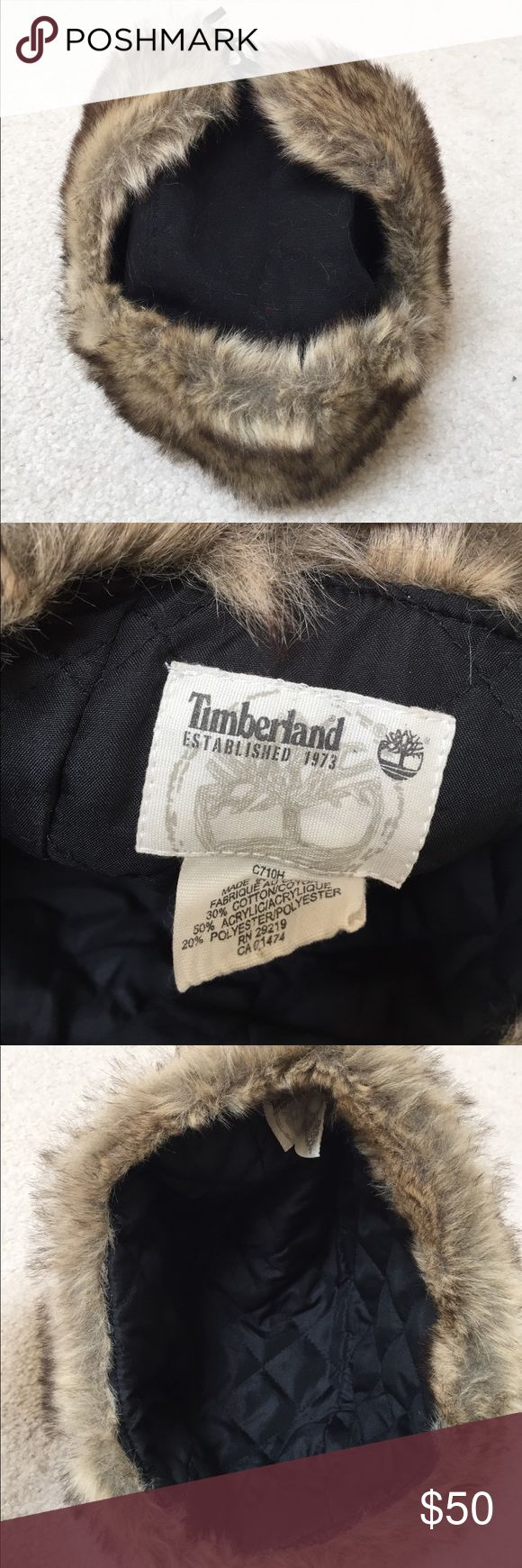 Timberland Hat Never worn. Timberland hat. Make an offer! Timberland Accessories Hats