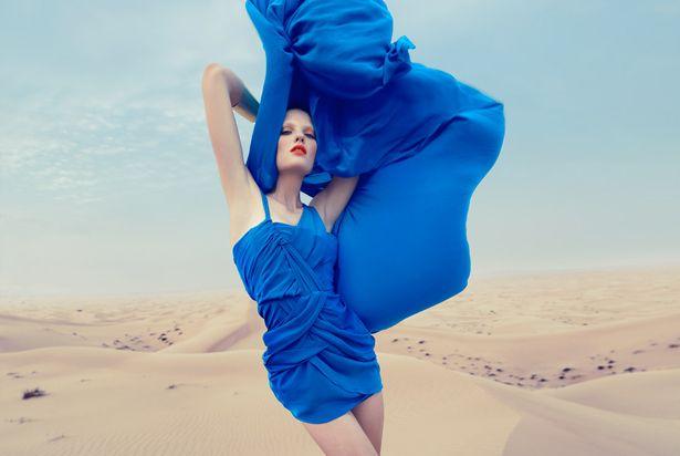 australia's next top model - I love montana