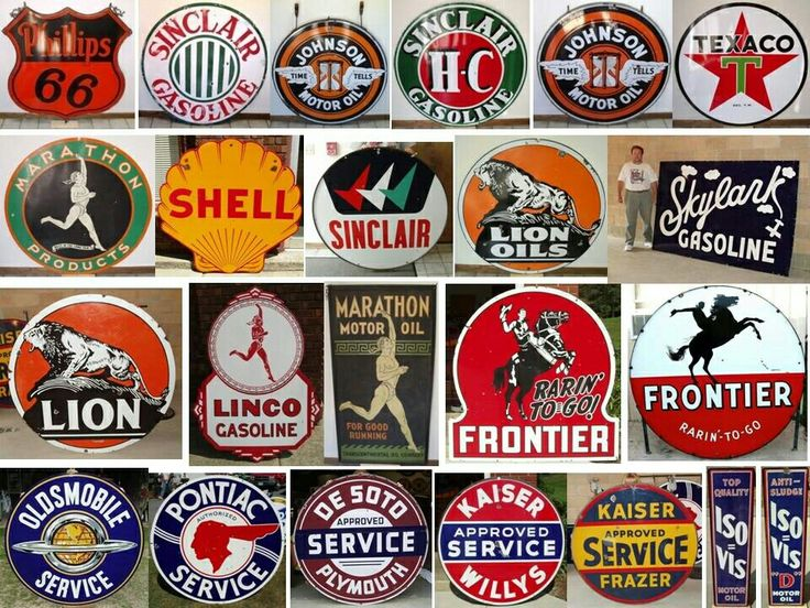 Signs globes gas pumps soda pop and other advertising collectibles