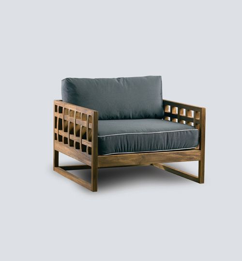wondering if I could make a chair like this