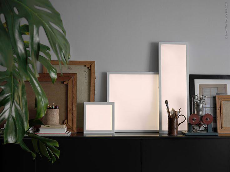 Leva med ljus | IKEA Livet Hemma – inspirerande inredning för hemmet