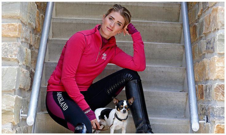 Viste con estilo y elegancia Descubre en Tot Cavall las más grandes marcas de Equitación Moda DEPORTIVA – CASUAL para Mujeres, Hombre y Niños  Te adjunto fotos para el cartel, te he puesto ropa de niña, mujer y hombre
