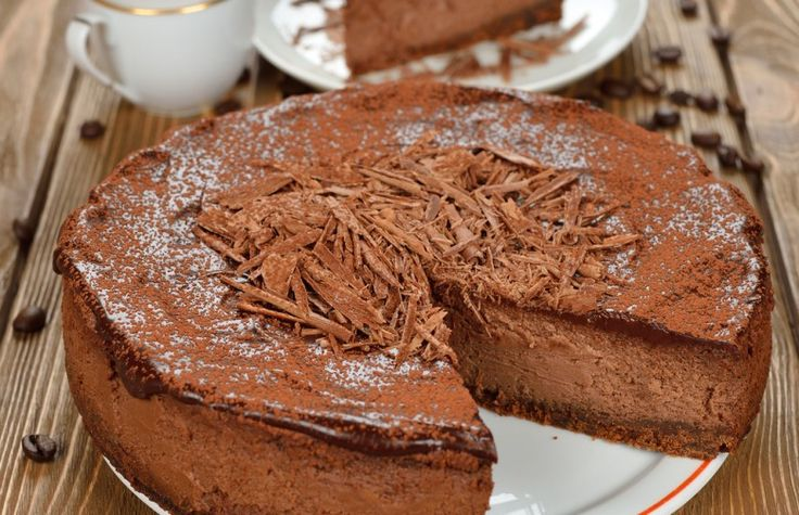 Ce să faci bun cu unt de arahide - Cheesecake