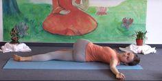 20 minutes de yoga : Comme toute nouvelle routine, le yoga peut sembler quelque peu intimidant au premier abord. Il m'arrivait souvent de me demander