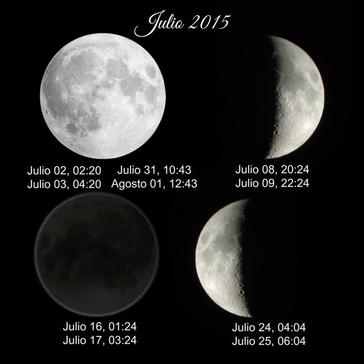 july 4th 2015 two moons