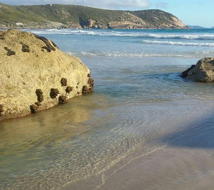 Squeaky Beach Wilson's Promontory Victoria Australia