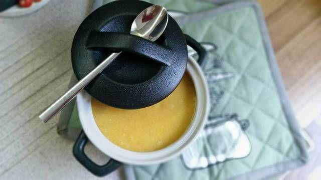 #Κοτόσουπα βελουτέ αυγολέμονο #cookpadgreece