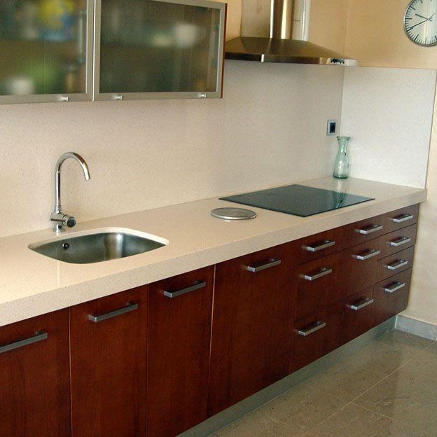 M s de 25 ideas incre bles sobre encimeras de granito para for Idea muebles puebla