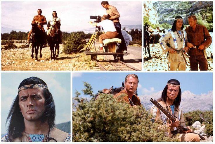 """49 let od prvého natáčení filmu """"Vinnetou a Old Shatterhand v Údolí smrti"""".  Kamera se poprvé rozsvítila 1. července roku 1968, oproti původnímu termínu, který byl naplánován na 10. června. Ovšem vůbec celé natáčení tohoto filmu bylo původně velmi ohroženo. V březnu roku 1967 se tiskem nese zpráva, že producent Horst Wendlandt zastavil veškeré probíhající přípravy k natáčení filmu """"Vinnetou a Old Shatterhand v Údolí smrti"""". Bylo to s největší pravděpodobností proto, že se dostal do sporu s…"""