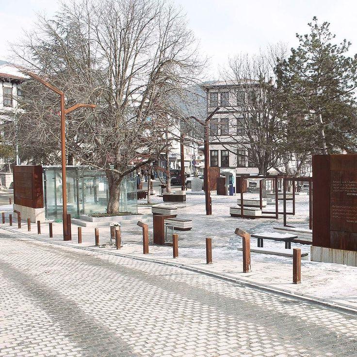 Taraklı Kent Parkı (KOOP Mimarlık) Türkiye Mimarlık Yıllığı 2016 #kivi #mimarlikyilligi #mimarlikyilligi2016 #architektur #architecture #arquitectura #architetto #architettura