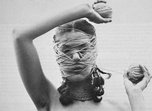 Donna Henes, 1978