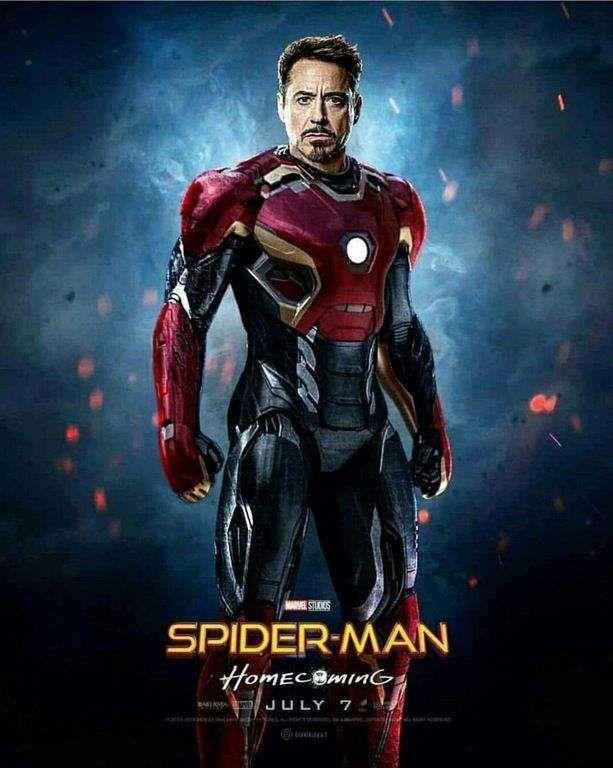 Homem-Aranha retorna para casa em novo pôster do filme! - Legião dos Heróis