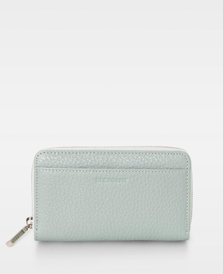 DECADENT Esther Medium zip wallet