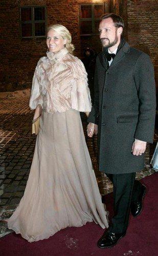 Matrimoni Reali - Haakon e Mette Marit di Norvegia