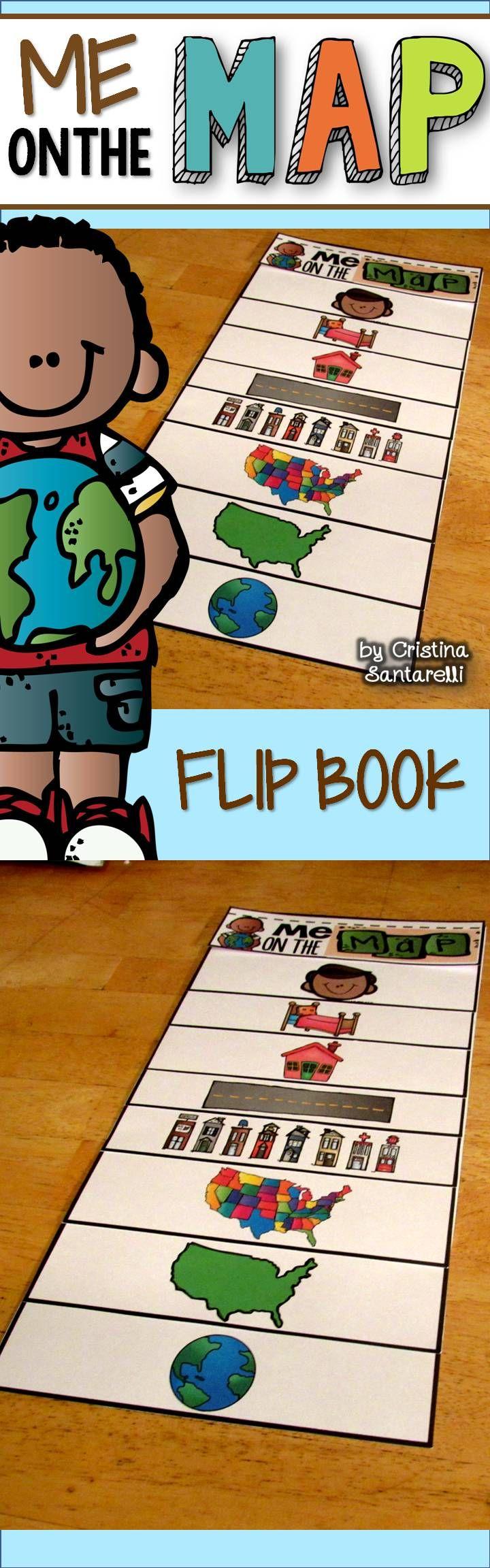 Best  Map Activities Ideas On Pinterest Social Science - Florida map activities 4th grade