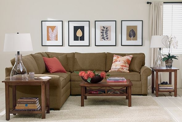 ethanallen.com - Explorer Sunset Living Room | Express | Ethan Allen | furniture | interior design: Idea, Living Room, Wrong Colors