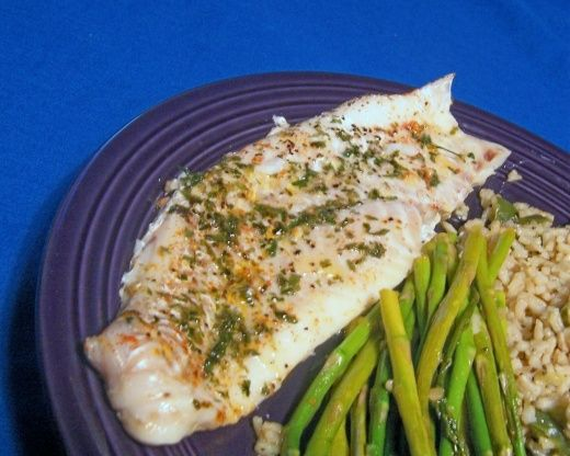 Baked Haddock Recipe - Food.com: Food.com
