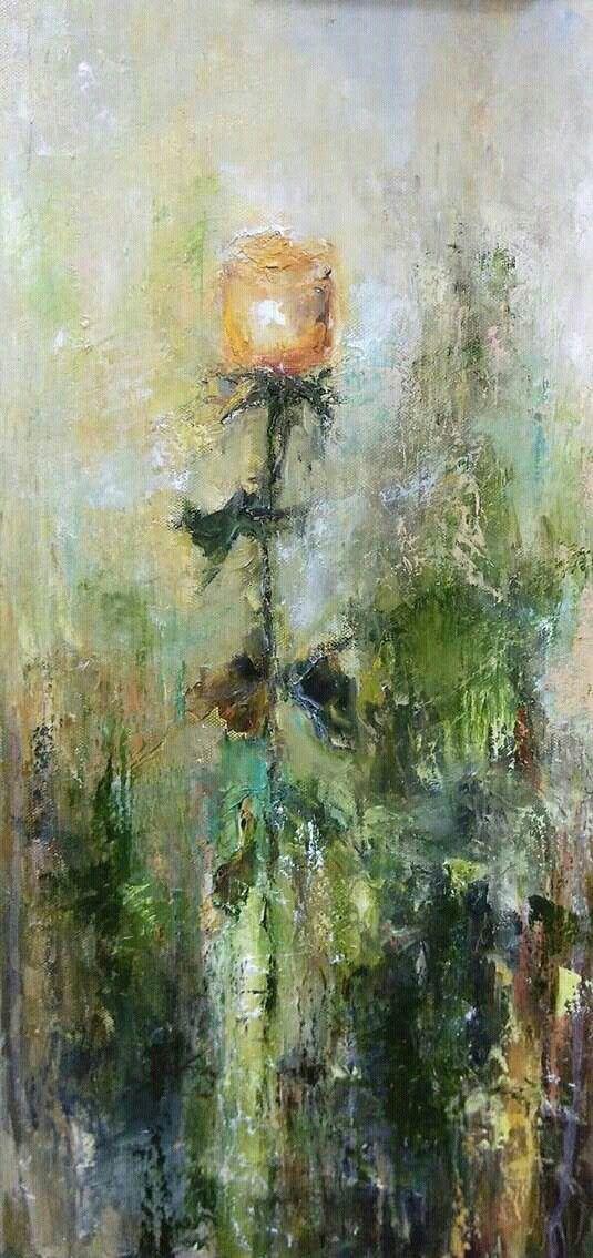 Картина Светланы Хвастовой