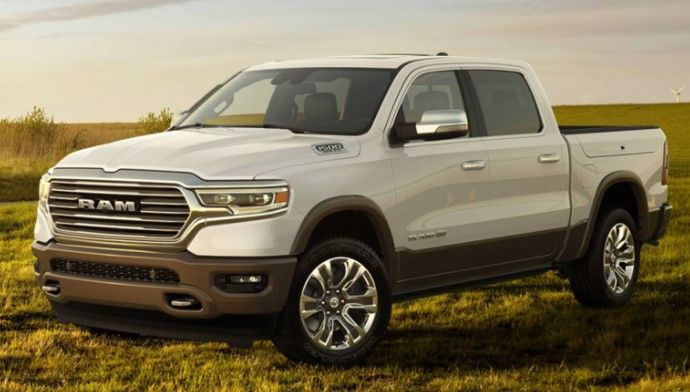 2020 Dodge Ram Diesel Reviews Interior Price