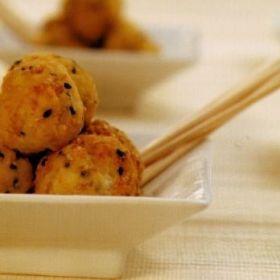 albondigas 20de 20tofu Receta de albóndigas de Tofu