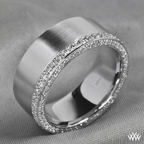 The 17 best images about Wedding rings on Pinterest