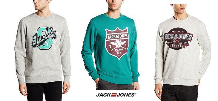 ¡Chollo! Sudadera para hombre Jack & Jones Jorhouse barata - 16,78 euros - 52% descuento - http://www.clubchollos.com/chollo-sudadera-para-hombre-jack-jones-jorhouse-barata/ - Siempre es un verdadero placer poder anunciar otro chollo de moda de la prestigiosa marca Jack & Jones. Hoy he encontrado la sudadera para hombre Jack & Jones Jorhouse a un precio de escándalo, ya que, después un pedazo de descuento del 52%, su precio se ha quedado en tan sólo 16,78 euros. Y lo m...