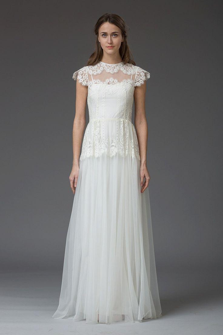 Katya Katya Shehurina - Romantic & Whimsical Wedding Gowns
