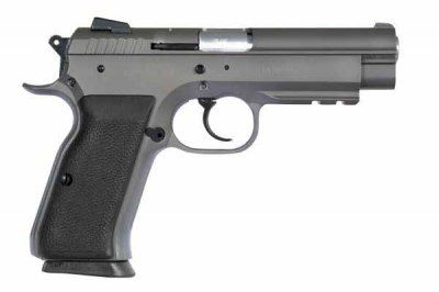 European American Armory - EAA 999101 Witness Pistol 9mm 4.5in 17rd Stainless