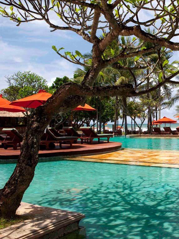 The Royal Beach, Seminyak, Bali - MGallery Collection