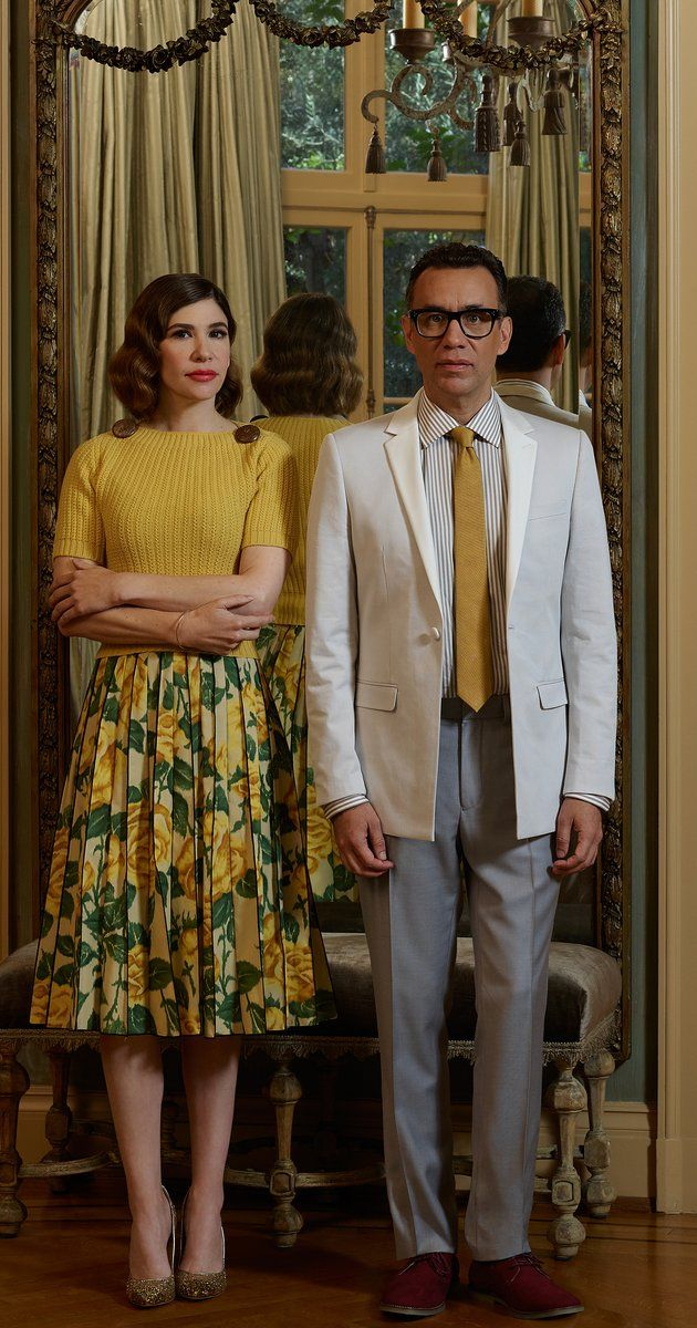 Created by Fred Armisen, Carrie Brownstein, Jonathan Krisel.  With Carrie Brownstein, Fred Armisen, Kyle MacLachlan, Kumail Nanjiani. A sketch-comedy series that parodies life in Portland, Oregon.
