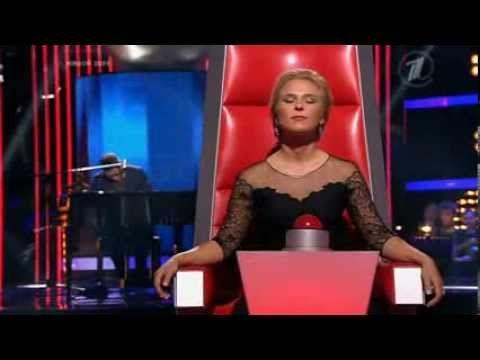 Wicked game - Voice(Russia) Anton Belyaev