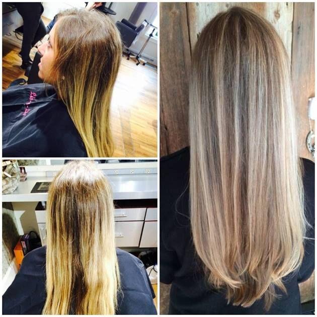coloration nuancier balayage hair cheveux styles ongles beaut beaut des cheveux couleur parfaite belle couleur blonde haircolor formulas - Coloration Redken Nuancier