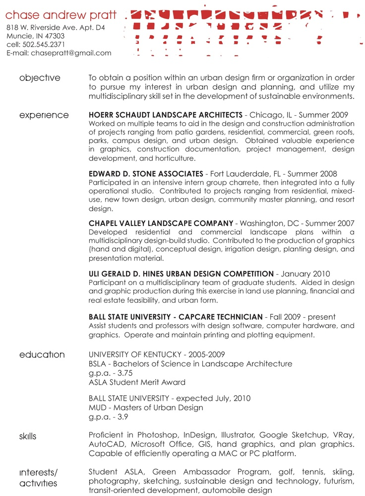 21 best RESUME images on Pinterest Sample resume, Resume and - combination style resume