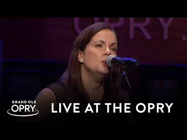 Lori+McKenna+Wins+NSAI+Song+Of+The+Year+With+'Humble+And+Kind'