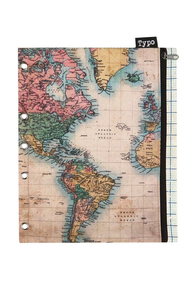 binder case | Typo www.typo.com.au