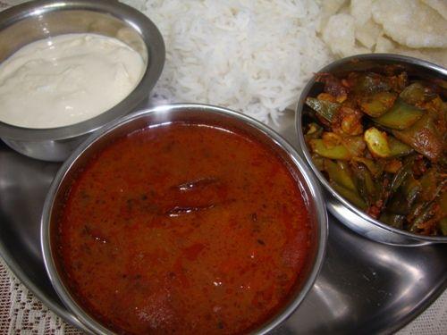Jeeraga Kuzhambu Recipe – Cumin seeds Tamarind Gravy
