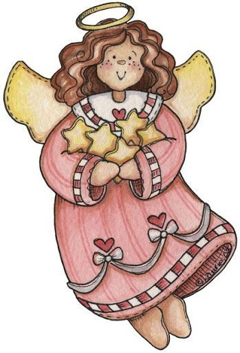 Laurie Furnell | Angels - Laurie Furnell